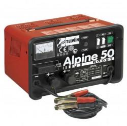 Telwin ALPINE 50 - Nabíjecí zdroj 12 a 24V 40A