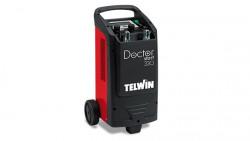 Telwin Doctor Start 330 Startovací vozík 12 a 24V 300A