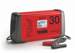 Telwin PULSE 30 Automatická nabíjeèka