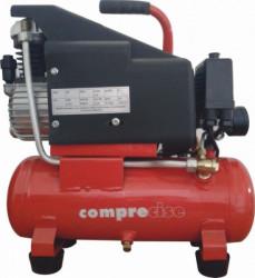 Comprecise H3/6 Kompresor olejový 6litrù