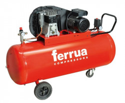 Ferrua F100/230/3 kompresor 170l/min 230V
