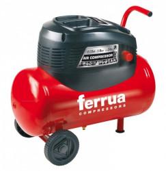 Ferrua OL195/25 - Kompresor bezolejový 8 Bar