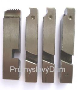 """Náhr. nože k závitořezu ZPM-50 1/2""""-3/4"""""""