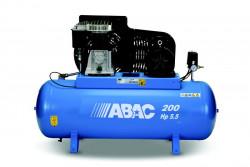ABAC P200/400/5,5 kompresor 4kW/400V 11Bar