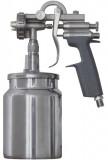 Stříkací pistole UR PLUS 1,7 spodní