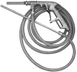 Vzduchová pískovací pistole PS/1