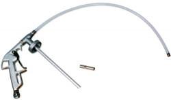 Vzduchová pistole na støíkání dutin TS