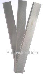 Hoblovací nože k hoblovce PROMA HP-250