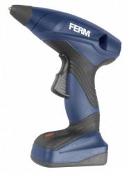 FERM GGM1003 AKU Tavná pistole 7,2V 1,5Ah Li-lon