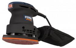 FERM PSM1013 vibraèní rohová bruska FDS-220K
