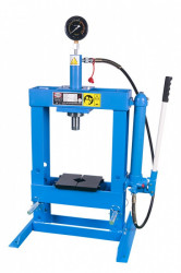 PROMA HLR-10U/2 hydraulický lis 10 tun