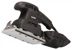 FERM PSM1029P vibraèní bruska 300W, 93x185mm