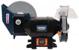 Dvoukotoučová bruska FERM FSMC-200/150N