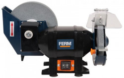 Dvoukotouèová bruska FERM FSMC-200/150N