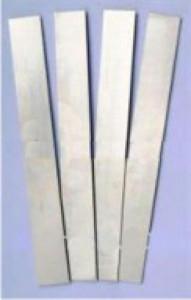 Hoblovací nože k hoblovce PROMA HP-310/400