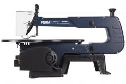 FERM SSM1007 lupínková strojní vyøezávací pilka