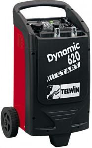 Nabíječka autobaterií DYNAMIC 620 START