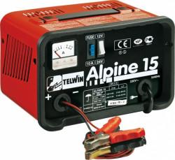 TELWIN Alpine 15 autonabíjeèka 12 a 24V