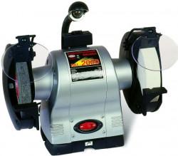 Dvoukotouèová bruska PROMA BKL-2000 550W