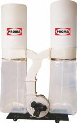 Odsávání prachu PROMA OP-2200 300litrù + HADICE ZDARMA