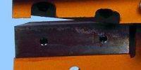 Nože k nùžkám PROMA NPP-6
