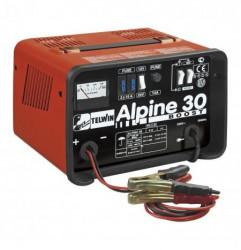 Telwin ALPINE 30 Nabíjecí zdroj 12 a 24V 30A